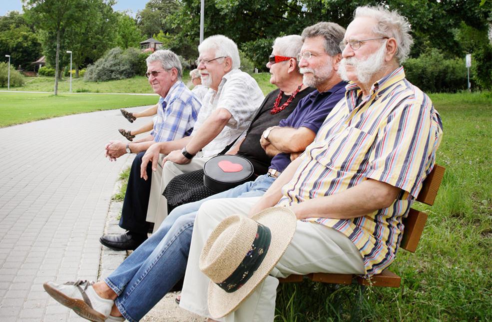 FORÄRA - Forum der Älteren Region Aarau